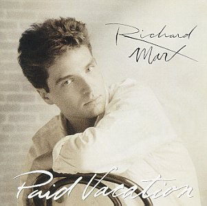 Richard Marx Now And Forever cover art