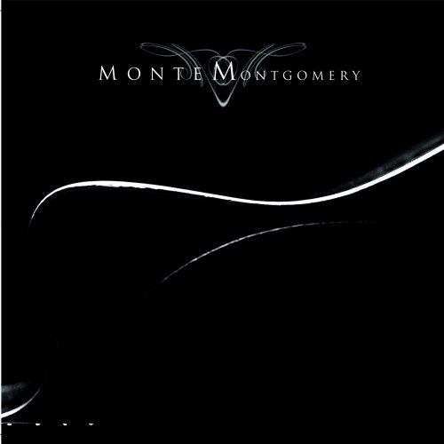 Monte Montgomery Could've Loved You Forever cover art