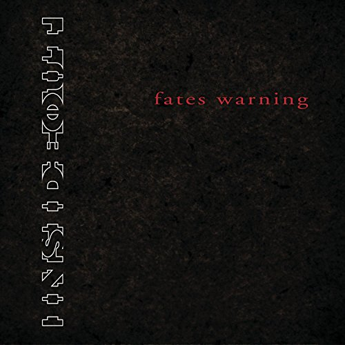 Fates Warning Monument cover art