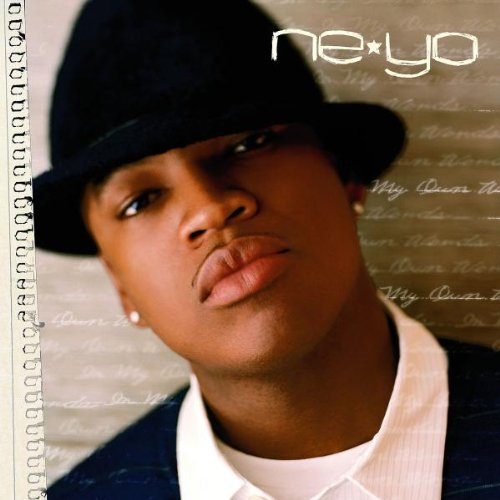 Ne-Yo Let Me Get This Right cover art