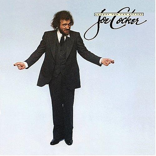 Joe Cocker Let's Go Get Stoned cover art