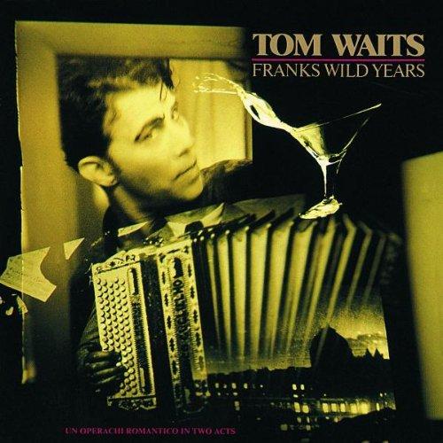 Tom Waits Hang On St. Christopher cover art