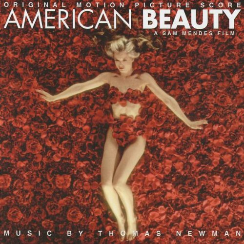 Thomas Newman Any Other Name/Angela Undress (from American Beauty) cover art