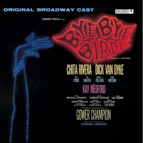 Charles Strouse A Lot Of Livin' To Do (arr. Ed Lojeski) cover art