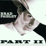 Brad Paisley I'm Gonna Miss Her (The Fishin' Song) arte de la cubierta
