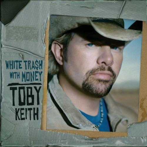 Toby Keith Get Drunk And Be Somebody cover art