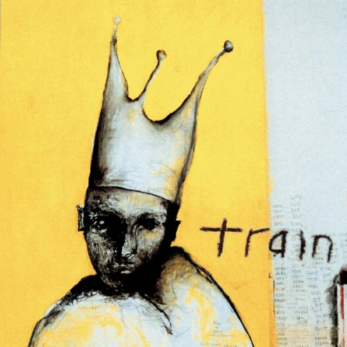 Train Free cover art