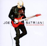Tablature guitare Dream Song de Joe Satriani - Tablature Guitare
