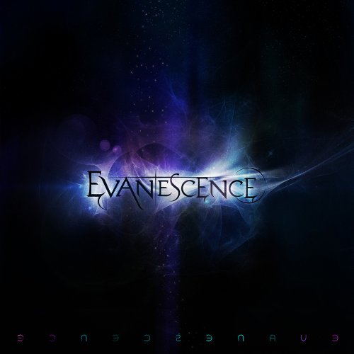 Evanescence What You Want cover art