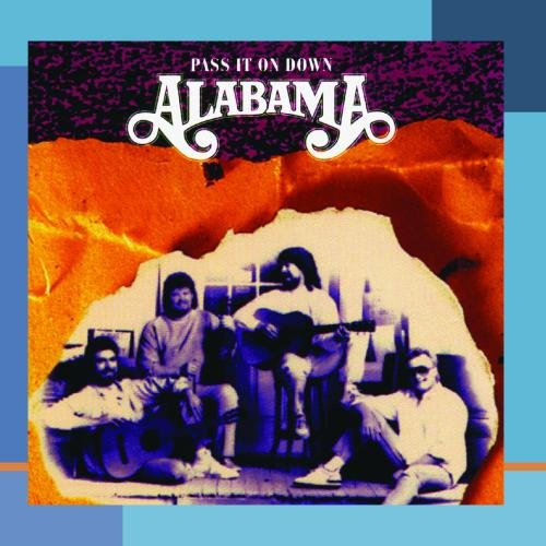 Alabama Here We Are cover art