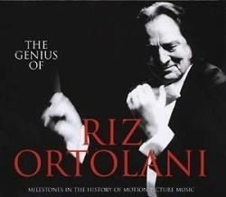 Riz Ortolani More (Ti Guardero Nel Cuore) cover art