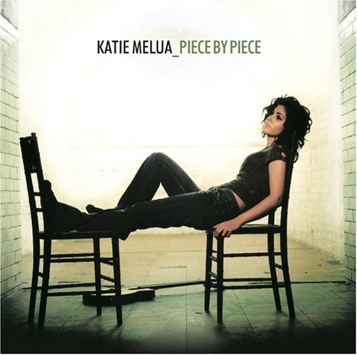 Katie Melua Blue Shoes cover art