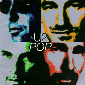 U2 Mofo cover art