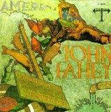 John Fahey America cover art