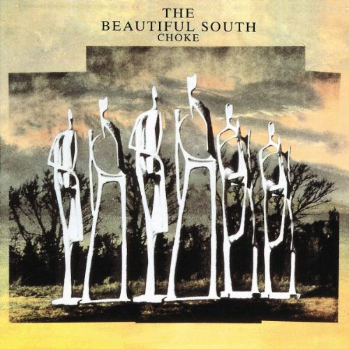 The Beautiful South Let Love Speak Up Itself cover art