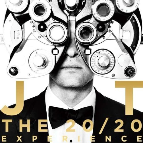 Justin Timberlake Don't Hold The Wall cover art