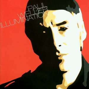 Paul Weller Call Me No. 5 cover art