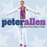 Peter Allen - Id Rather Leave While Im In Love