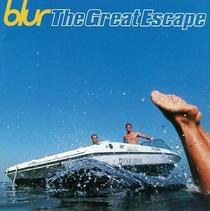Blur Country House cover art