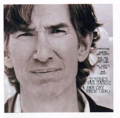 Pancho And Lefty Townes Van Zandt Piano Vocal Guitar Right