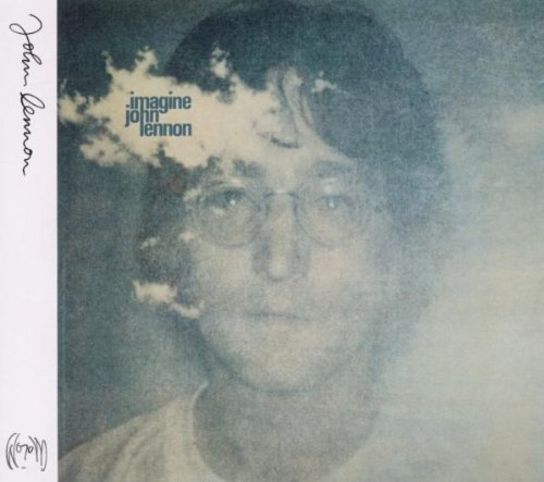 John Lennon Gimme Some Truth cover art