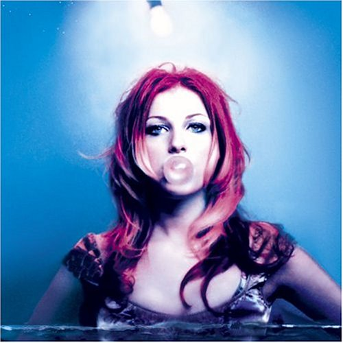 Bonnie McKee Open Your Eyes cover art