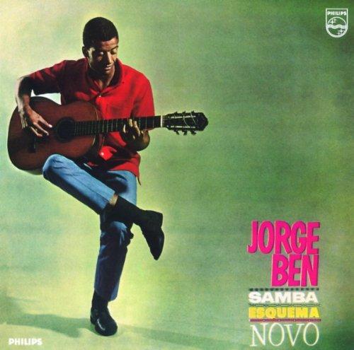 Jorge Ben Mas Que Nada (Say No More) cover art