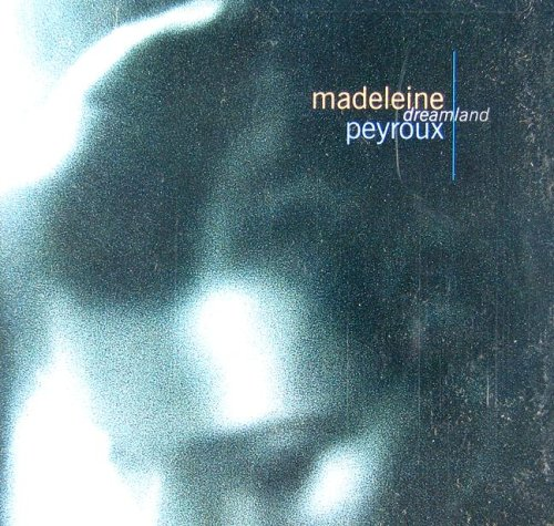 Madeleine Peyroux Hey Sweet Man cover art