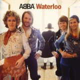 ABBA Waterloo cover art