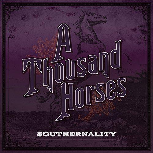 A Thousand Horses Smoke cover art