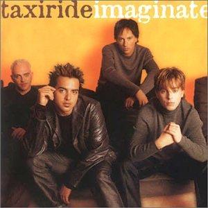 Taxiride Get Set cover art