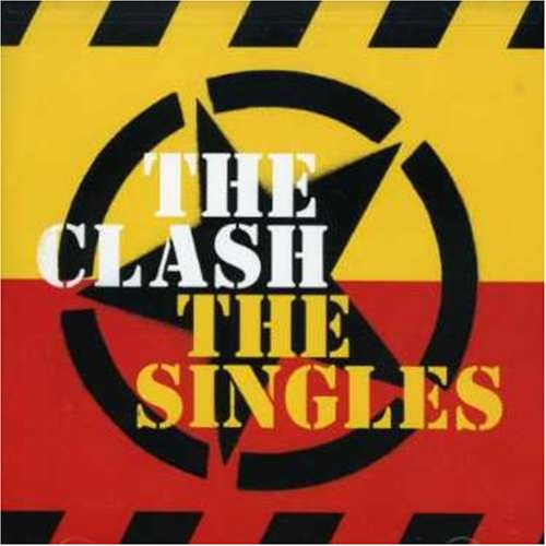 The Clash Train In Vain cover art