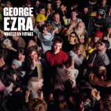 George Ezra Blame It On Me l'art de couverture