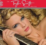 Taylor Swift The Outside cover art