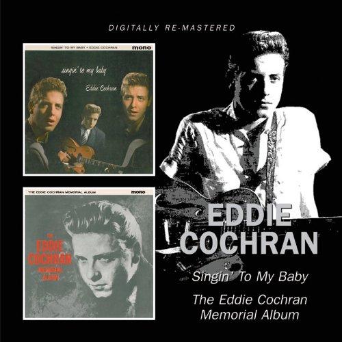 Eddie Cochran Completely Sweet cover art