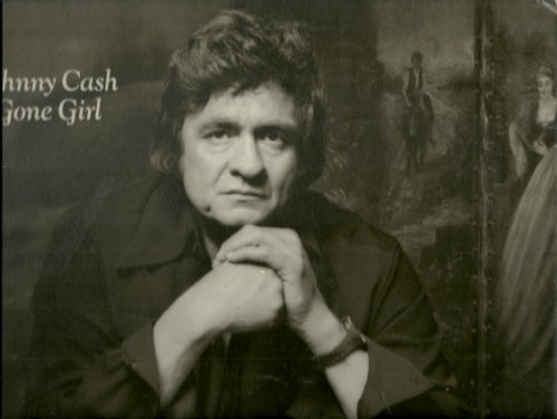 Johnny Cash I Will Rock And Roll With You cover art