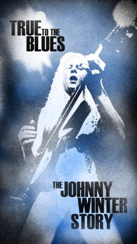 Johnny Winter Be Careful With A Fool cover art