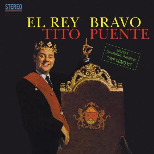 Tito Puente Oye Como Va cover art