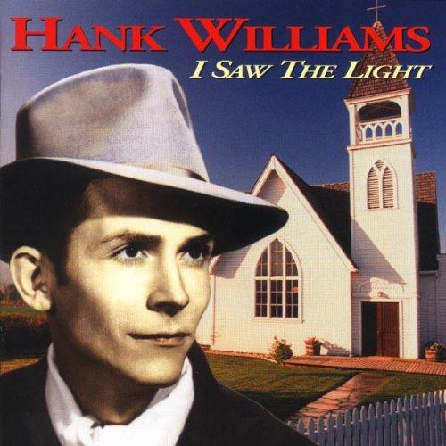 Hank Williams Calling You cover art