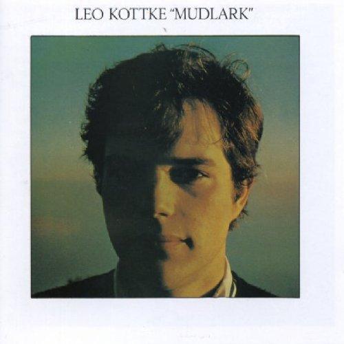 Leo Kottke The Ice Miner cover art