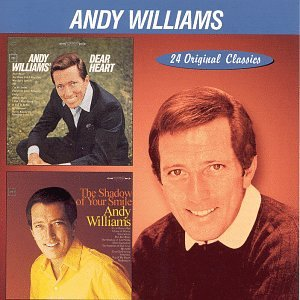 Andy Williams Emily cover art