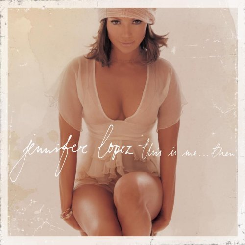 Jennifer Lopez You Belong To Me cover art