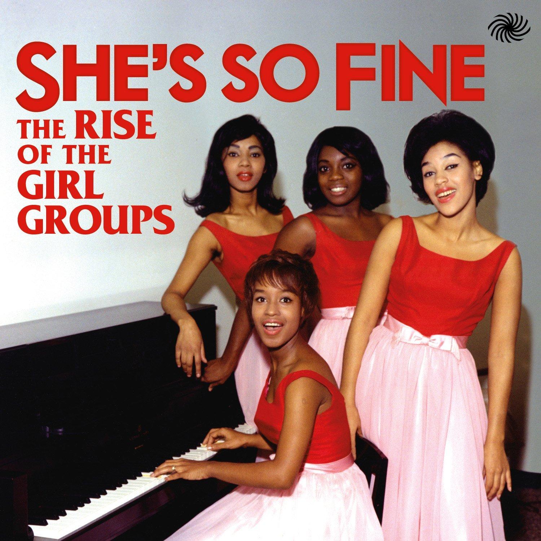 Shirley Gunter & The Queens Oop Shoop cover art