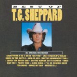 T.G. Sheppard I Loved 'Em Every One cover art