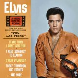 Elvis Presley - I Need Somebody To Lean On