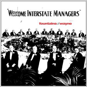 Fountains Of Wayne Stacy's Mom cover art