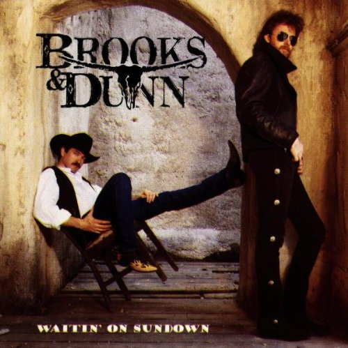 Brooks & Dunn She's Not The Cheatin' Kind cover art