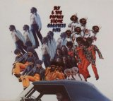 Sly & The Family Stone Family Affair arte de la cubierta
