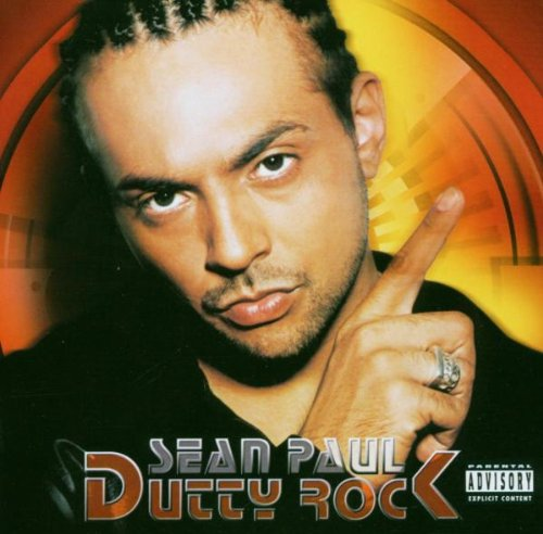 Sean Paul Get Busy cover art