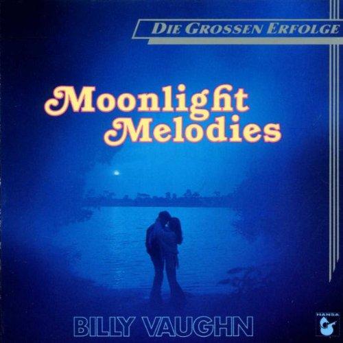 Billy Vaughn Blue Hawaii cover art